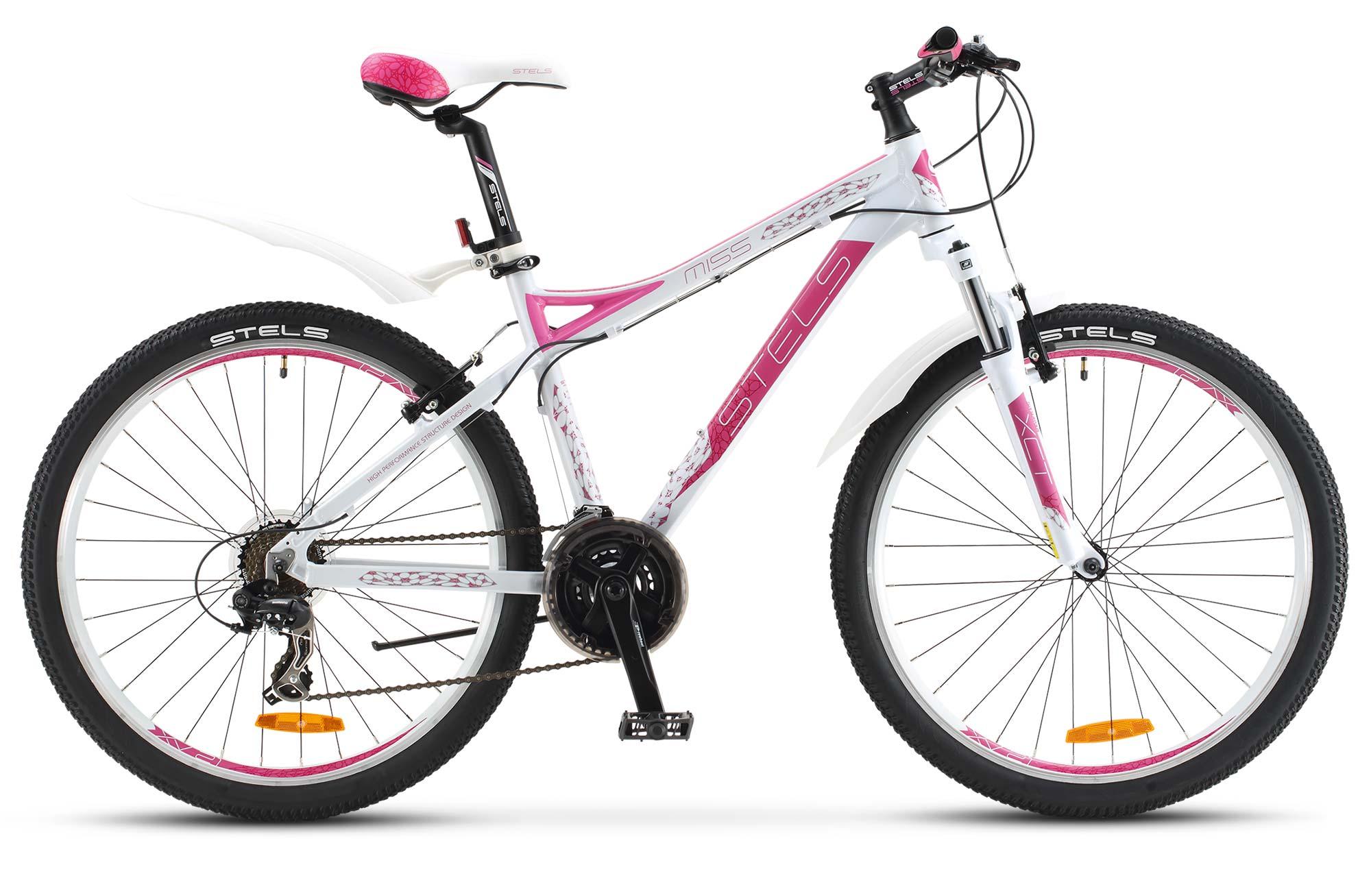 Женские горные велосипеды