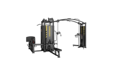 5-ти позиционная мультистанция Hasttings Digger HD023-1 + HD024-1 + HD023OPT-1