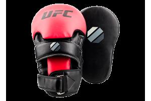 UFC Лапы боксерские удлинённые (пара)