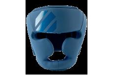 (UFC PRO Tonal Боксерский шлем синий, размер M)