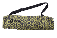 Сумка для коврика (желтая)