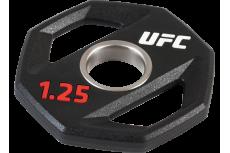 Олимпийский диск UFC 1,25 кг Ø50