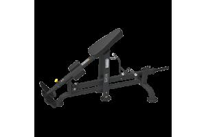 BRONZE GYM PL-1718 Т-образная тяга