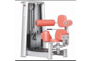 Пресс-машина Gym80 Sygnum Standards 3024
