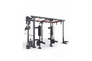 Комплекс для функциональных тренировок Gym80 Iron Qube L plus 4946