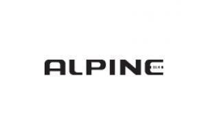 Велочехол Alpine
