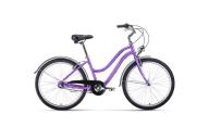 Женский велосипед  Forward Evia Air 26 2.0 (2020)