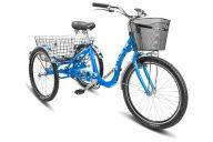 Городской велосипед Stels Energy 4 2018