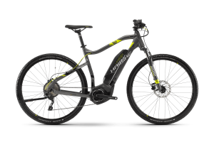 Haibike SDURO Cross 4.0 men 400Wh 10-Sp Deore