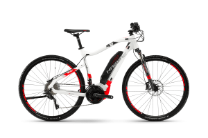 Haibike SDURO Cross 6.0 men 500Wh 20-Sp XT