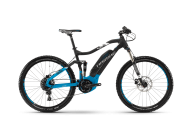 Haibike SDURO FullSeven 5.0 400Wh 11-Sp NX