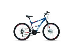 Двухподвес  Forward Altair MTB FS 26 2.0 Disc (2020)
