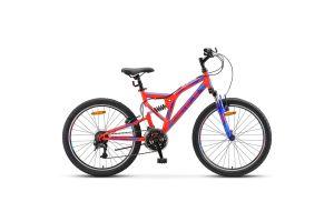 Велосипед Stels Mustang V 24 V020 (2020)