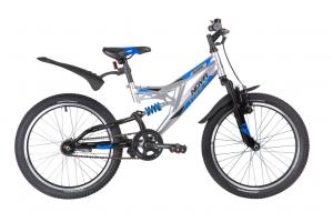 Велосипед Novatrack Shark 20 V (2020)