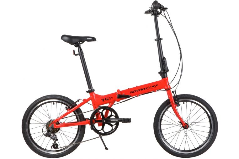 Велосипед Novatrack TG-20 Classic 6sp. V-brake (2020)