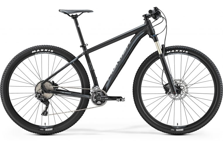 Merida Big.Nine XT Edition 2017