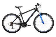 Горный велосипед  Forward Sporting 27.5 1.0 (2019)