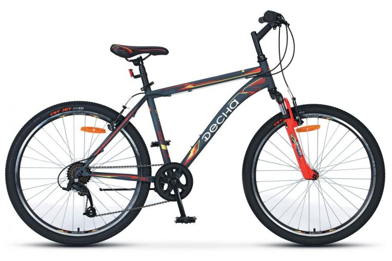 Велосипед Десна 2612 V V010 (2018)