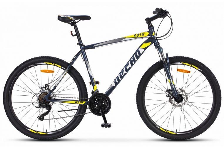 Велосипед Десна 2710 MD 27.5 V020 (2019)