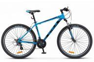 Горный велосипед  Stels Navigator 500 V 27.5 V020 (2018)
