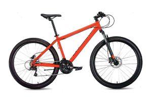 Велосипед Forward Sporting 27.5 3.0 Disc (2019)