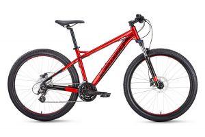 Велосипед Forward Quadro 27.5 3.0 Disc (2019)
