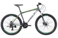 Велосипед Welt Ridge 1.0 HD (2019)