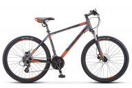 Горный велосипед  Stels Navigator 630 D 26 V010 (2019)