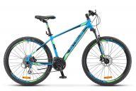 Горный велосипед  Stels Navigator 650 D 26 V010 (2018)