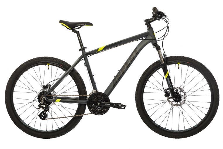 Велосипед Aspect Nickel (2019)