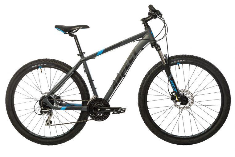 Велосипед Aspect Stimul 27.5 (2019)