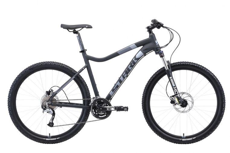 Велосипед Stark Tactic 27.5 HD (2019)