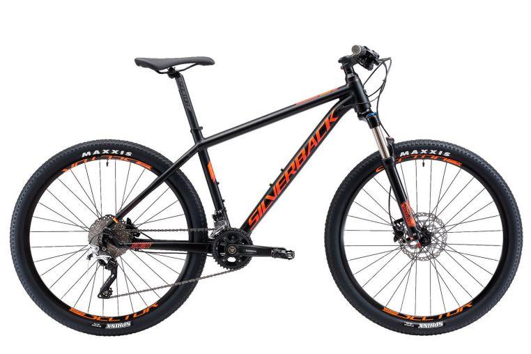 Велосипед Silverback Spectra 275 (2019)