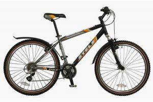Велосипед Stels Navigator 730 (2005)