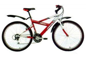 Велосипед Atom Forester (2005)