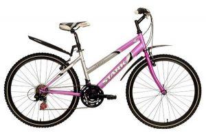 Велосипед Stark KARMA (2005)