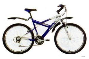 Велосипед Atom Forester S (2005)