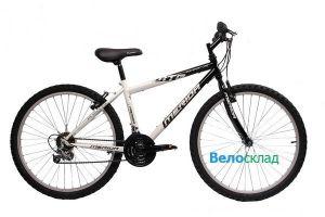 Велосипед Merida M 50 Steel (2008)