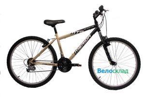 Велосипед Merida M 60 Steel SX (2008)