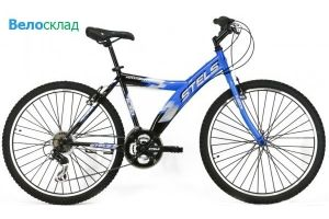 Велосипед Stels Navigator 530 (2011)