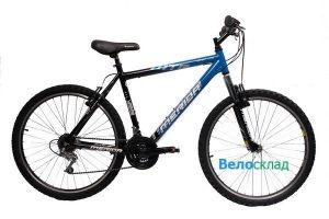 Велосипед Merida M 70 ALU SX (2008)