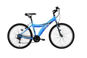 Велосипед Forward Fusion 101 (2010)