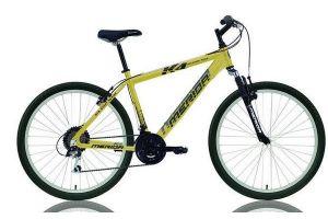 Велосипед Merida Kalahari 4 (2007)