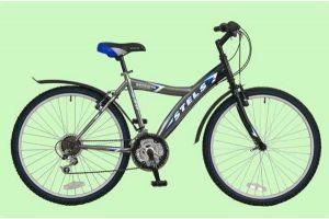 Велосипед Stels Navigator 530 (2005)