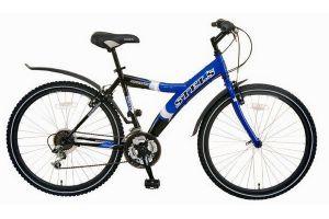 Велосипед Stels Navigator 530 (2006)
