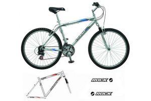 Велосипед Giant Rock STI / Rock STI W (2008)