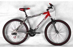 Велосипед Stark Chaser (2004)