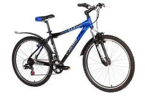 Велосипед Atom XC 100(man,lady) (2007)