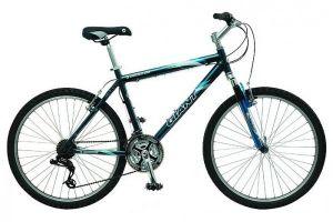 Велосипед Giant Rock SE STI (2008)