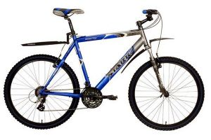 Велосипед Stark Sparky (2005)